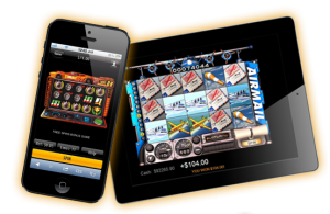 Online casino with the most slots