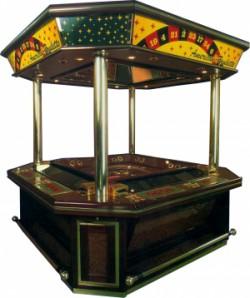 alfastreet roulette 8 spelunits