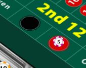 Roulette spel systeem 0