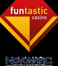 funtastic casino logo